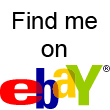 Find me on eBay!