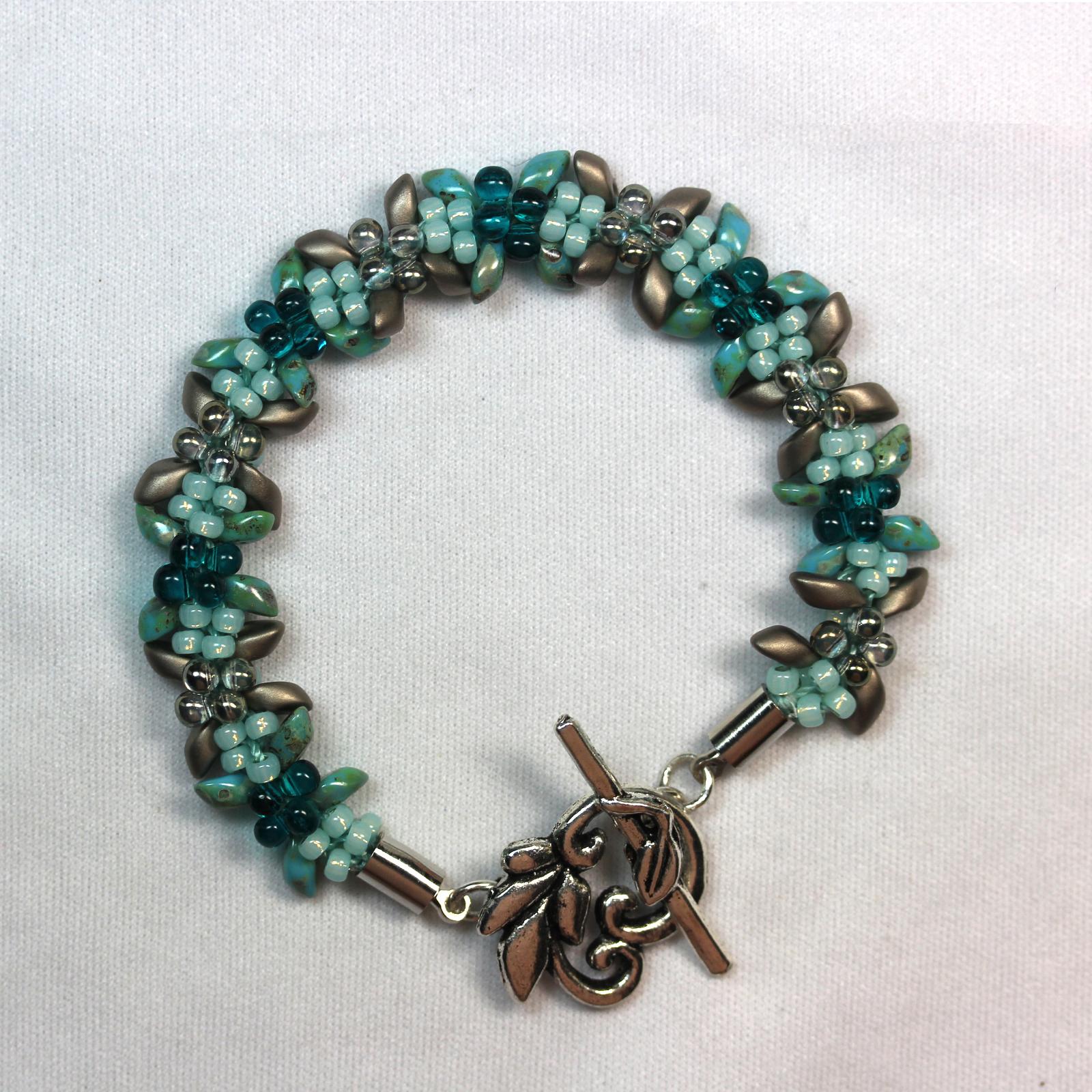 Edelweiss Bracelet