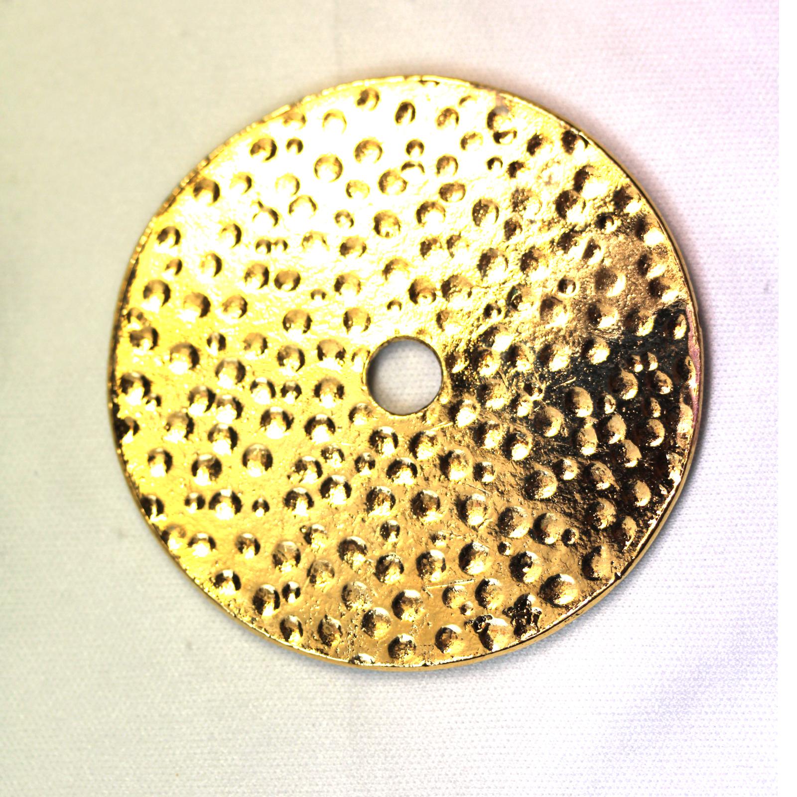 Back of pendants
