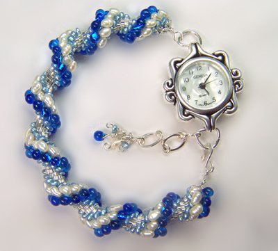 Designer Jewelry - Watch band
