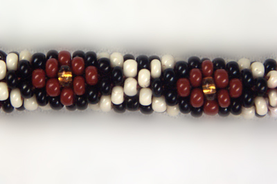 Designer Jewelry - Diamondback Rattlesnake Bracelet