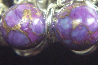 Designer Jewelry - Princess Chain Maille Bracelet