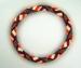Designer Jewelry - Goldstone Plaid Seed Bead Bracelet Pattern