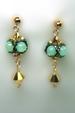 Designer Jewelry - Majestic Earrings