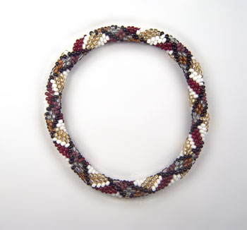 Scottish Plaid Bracelet