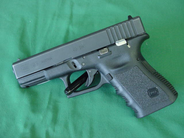 the glock manual safety rh tarnhelm com Glock the Unofficial Manual Glock 23 Manuals